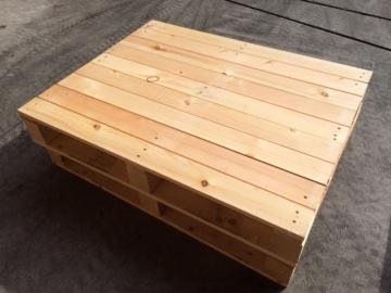 木製中古パレット DIY用 820x1040x155