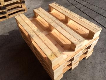 木製中古パレットDIY用820x1040x155