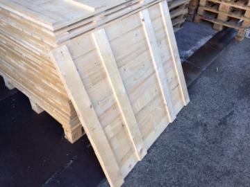 木製板ボード