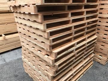 木製中古1100x1400x100 ワンウェイ用