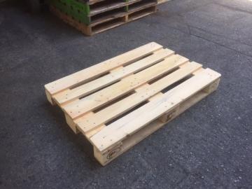 木製中古パレット800x1200x140 ユーロタープ