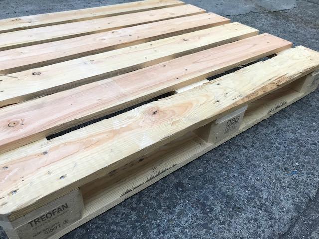 木製中古パレット1000x1200