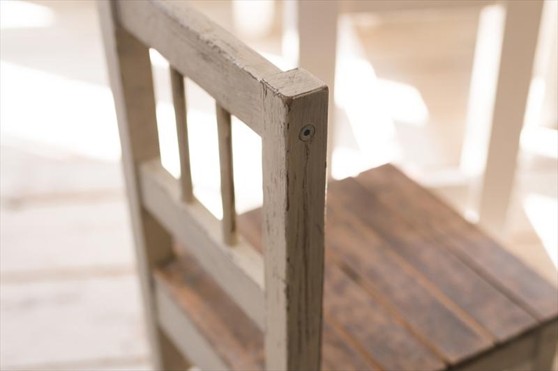 木製パレットでDIY